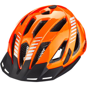 ABUS Urban-I 3.0 Signal Helmet signal orange